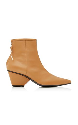 Medium reike nen brown ribbon boot 2