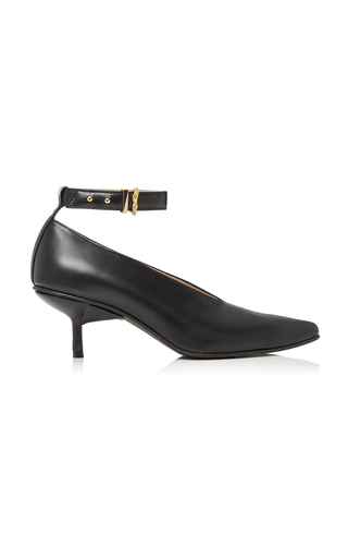 Medium reike nen black strap block pump 2