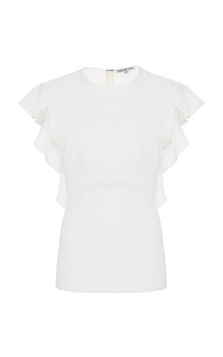 Medium edeline lee neutral absurd sleeveless top