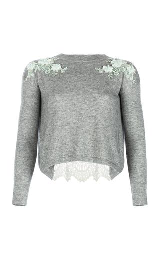 Medium ezgi cinar grey harmonia jumper
