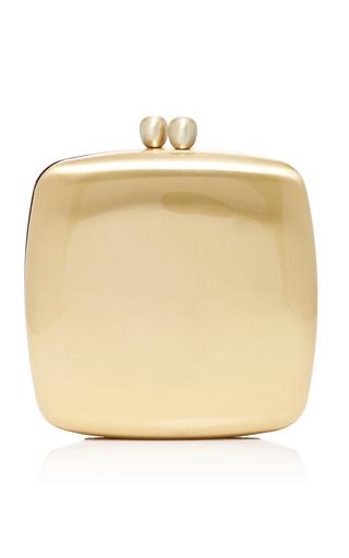 Medium serpui marie gold elis minaudiere