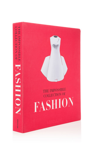 The Fashion Book Hardcover : The impossible collection of fashion hardcover book by