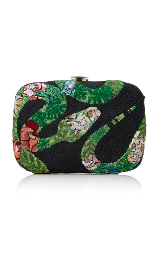 Medium aranaz multi serpentina clutch