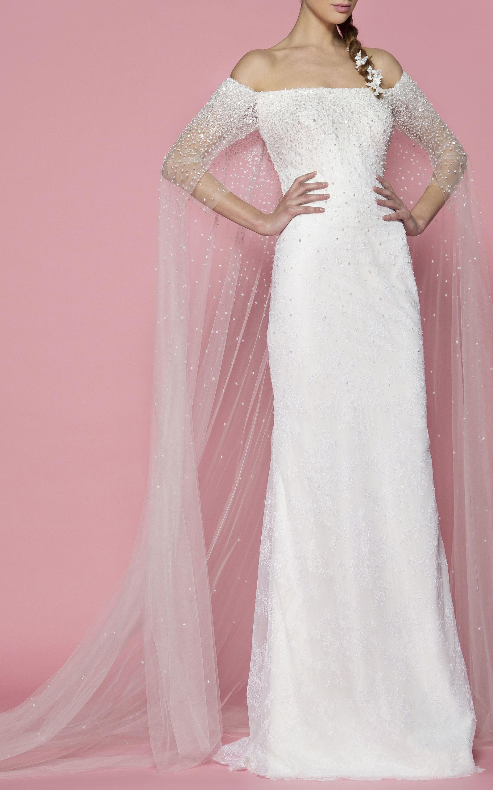 Georges Hobeika Bridal Trunkshow | Moda Operandi