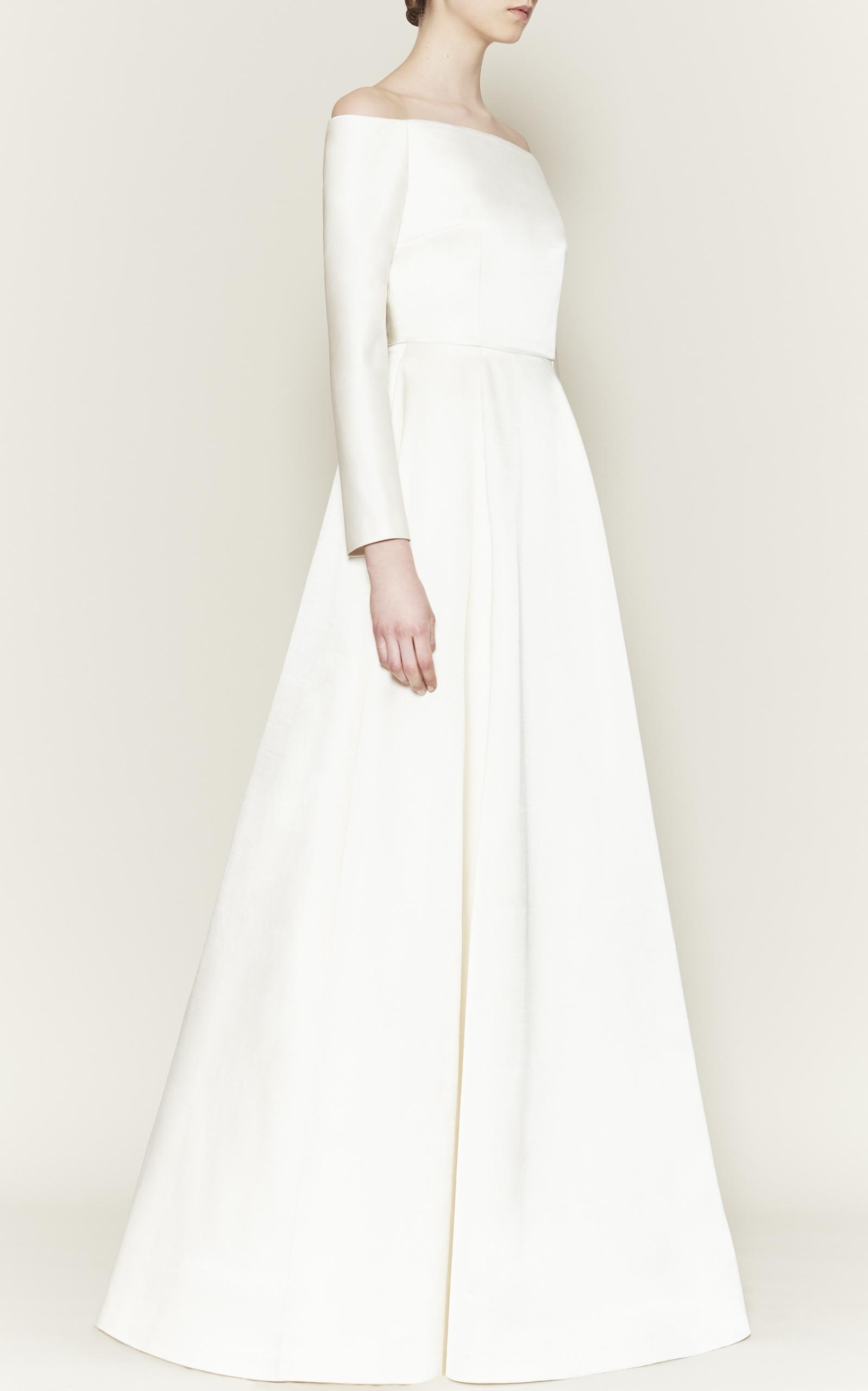Emilia Wickstead Bridal Trunkshow | Moda Operandi