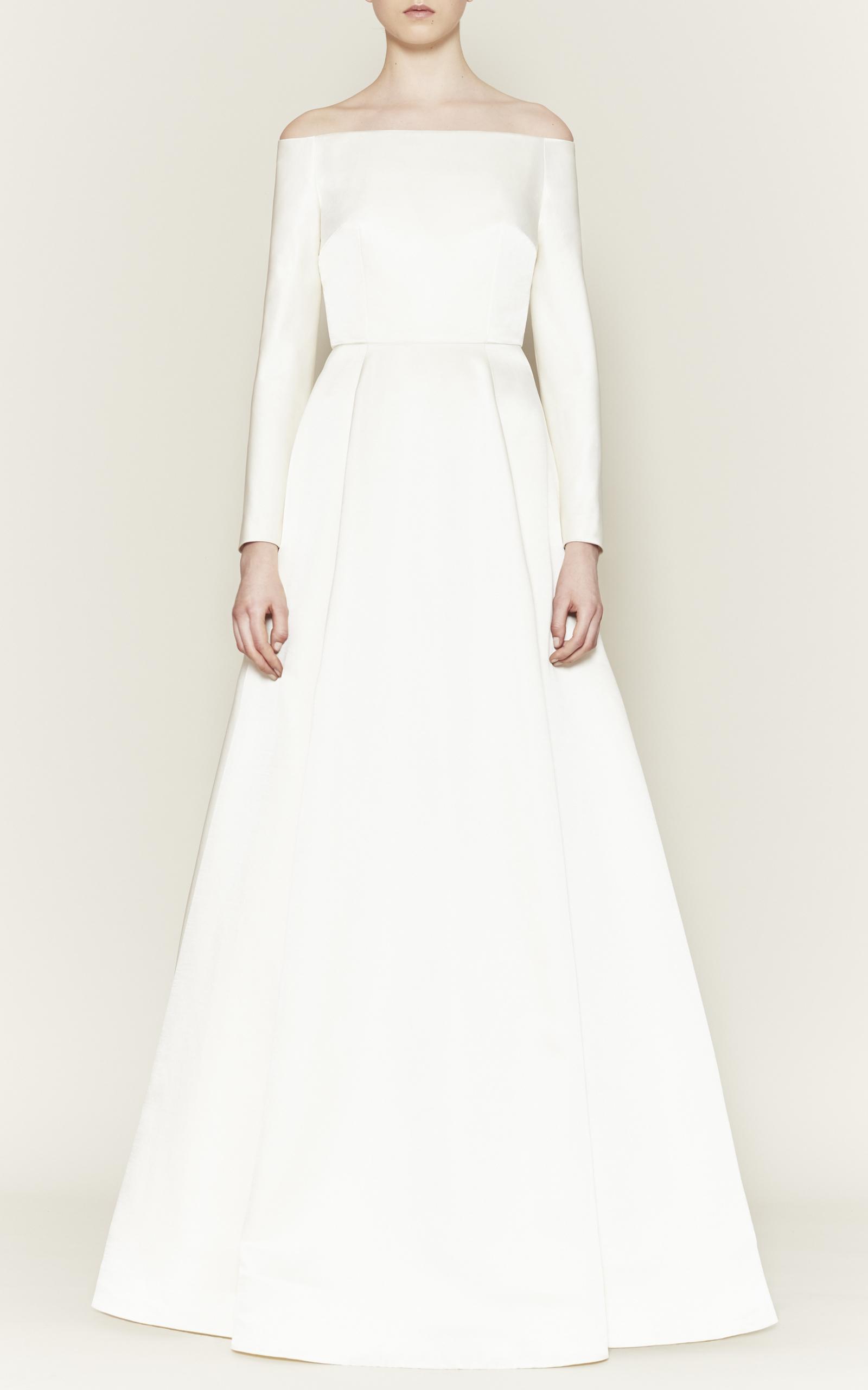 1313e5e45b Emilia Wickstead Bridal Trunkshow