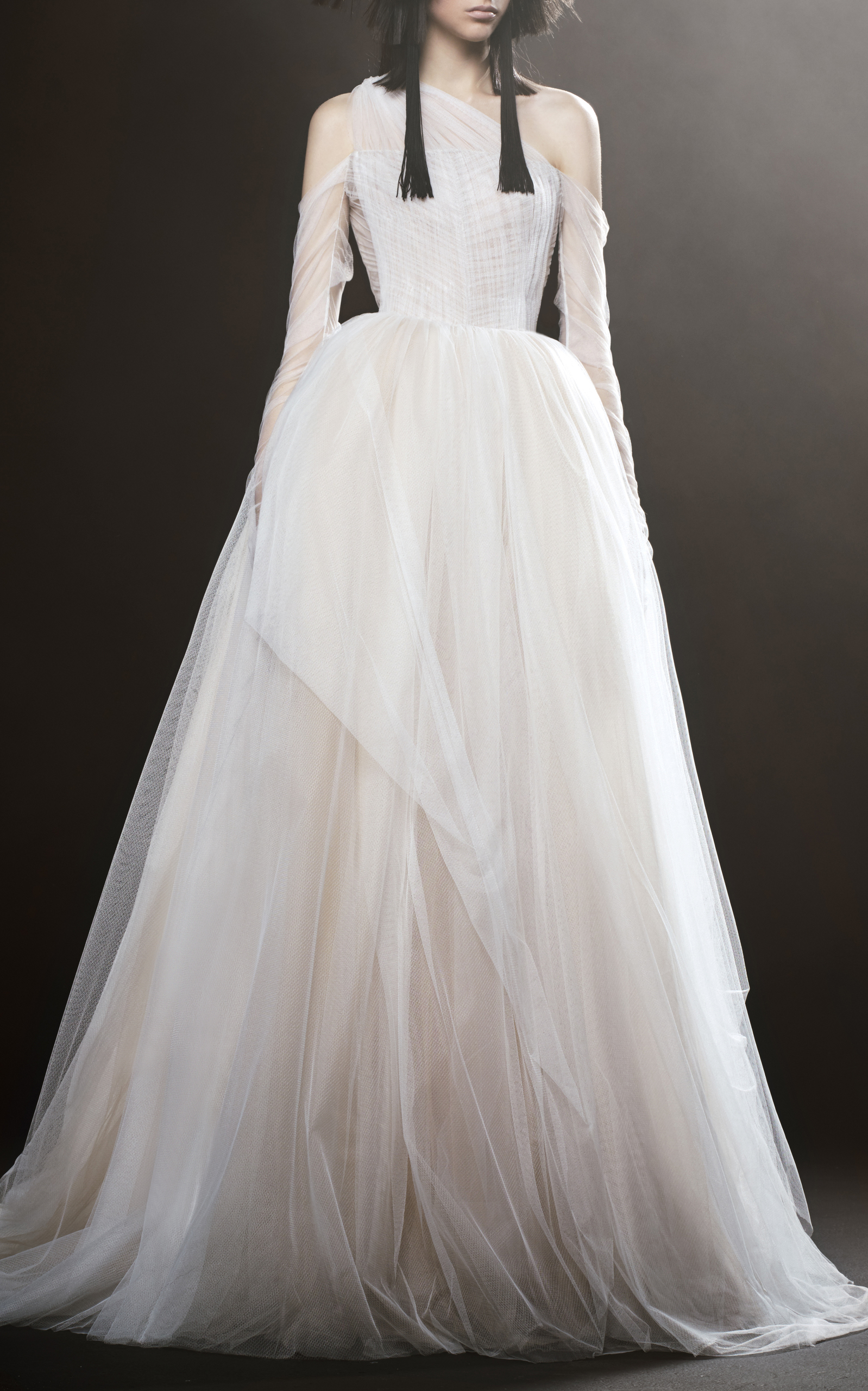 Vera wang wedding dresses summer 2018
