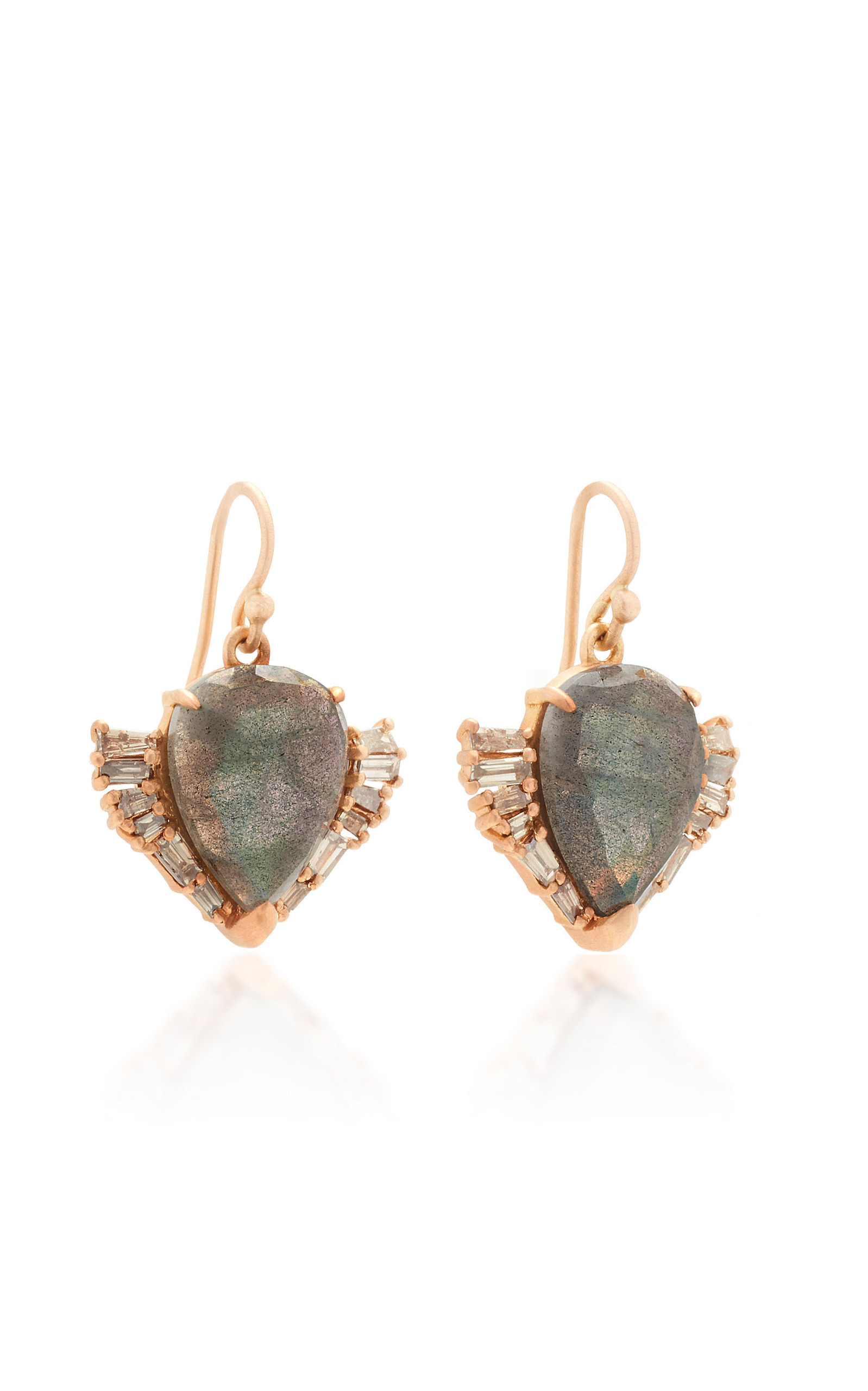 heritage products labradorite earrings img oval collection cajun