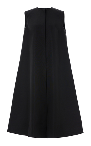 Medium esme vie black lily dress