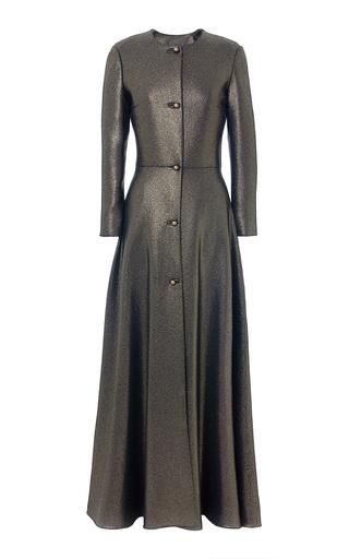 Medium esme vie metallic ibisco gown