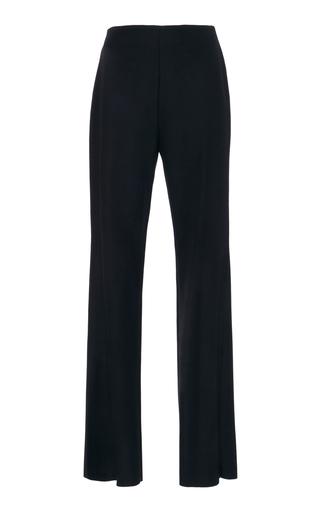 Medium patricia padron black piama pants
