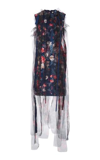 Medium patricia padron floral julie dress