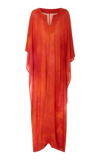 MO Exclusive Printed Cotton Mini DressThe Elder Statesman Avec Paypal MQMsB23fjQ