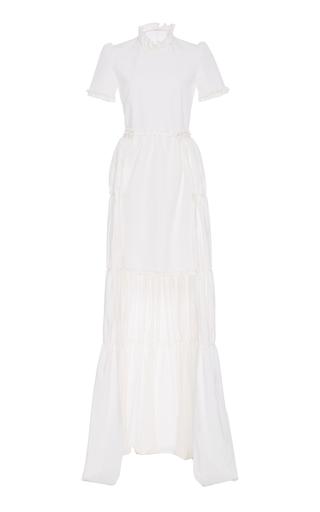 Medium lein n a shirley mae dress with detachable skirt