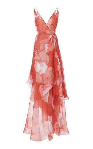 Medium sissa floral anita maxi dress