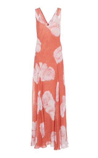 Medium sissa floral mikaela maxi dress