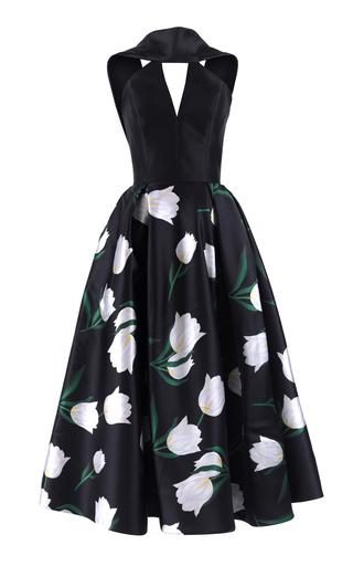 Medium mark bumgarner black audrey dress