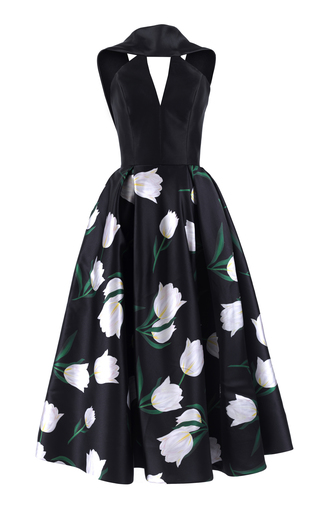 Medium mark bumgarner black audrey dress