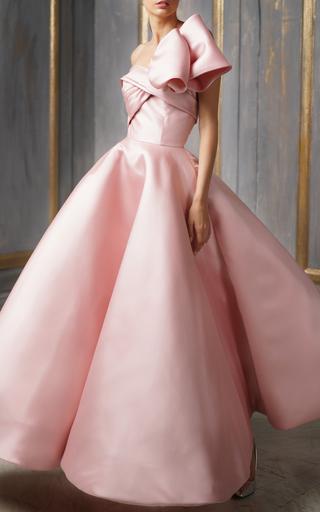 Medium mark bumgarner pink lucille dress