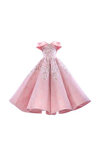 Medium mark bumgarner pink harriett dress