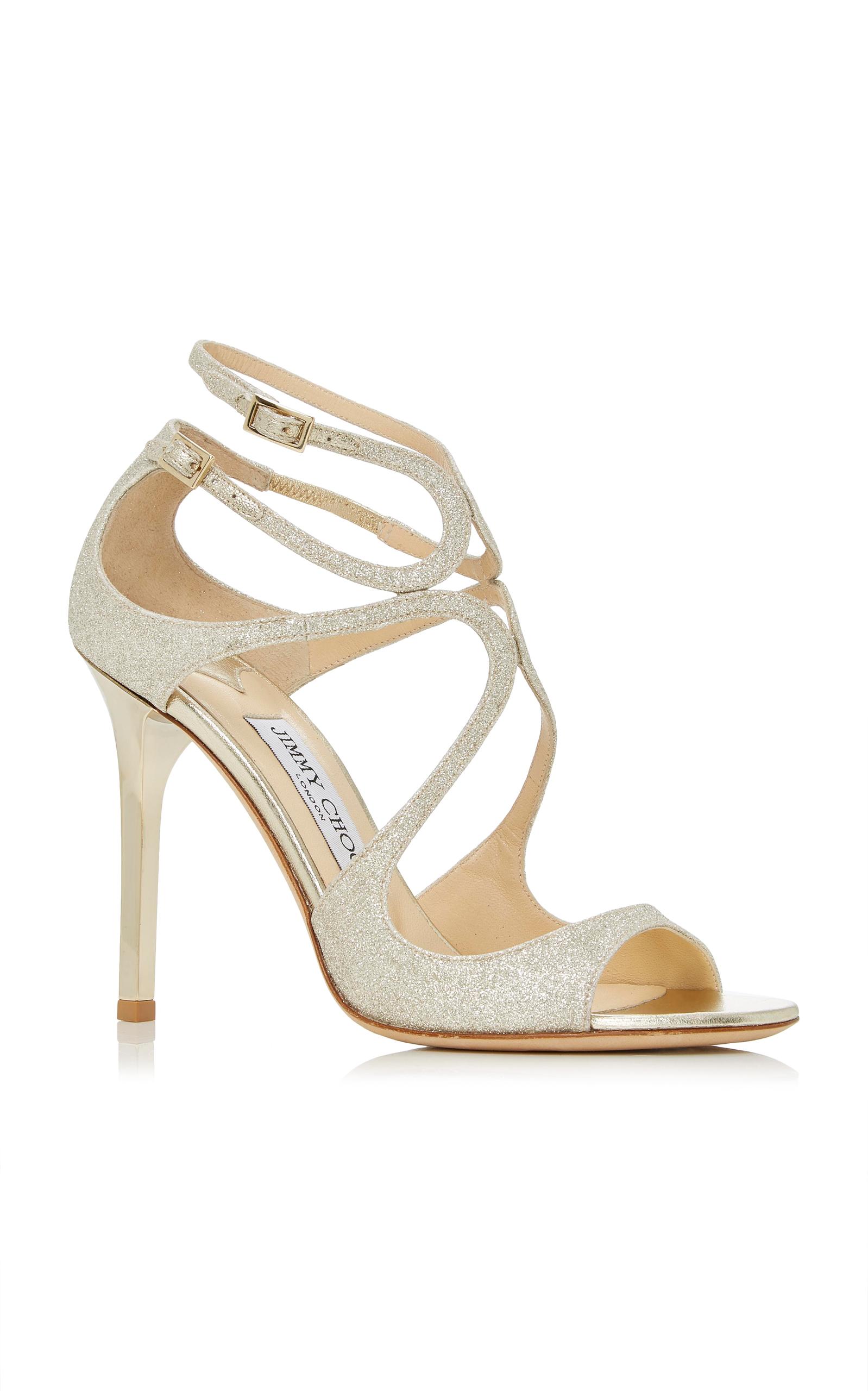 01a0c98535a704 ... inexpensive lang glitter sandal by jimmy choo moda operandi f4f50 7a173  ...