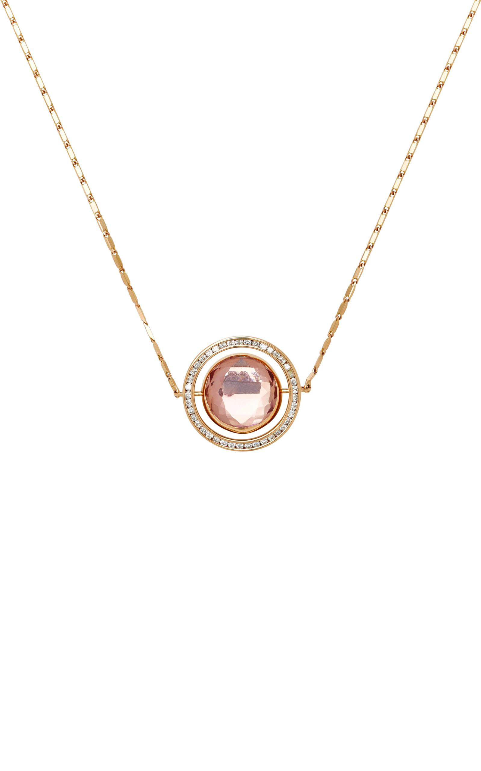 Marie Mas Swiveling Necklace 49t6IIZ