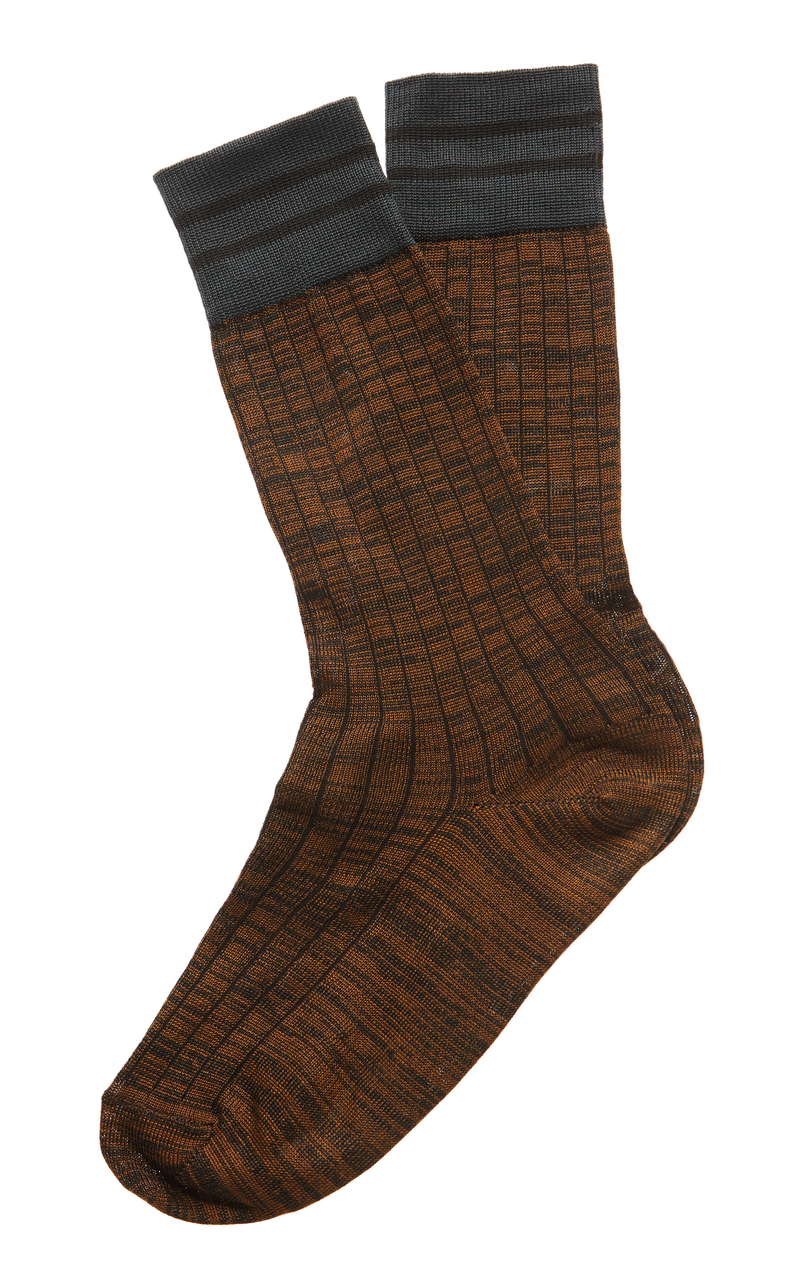 Clearance 2018 Unisex Outlet With Paypal Order Online marl socks with stripes - Brown Marni Choice Sale Online Free Shipping Official Site Free Shipping Popular cc7WtgRAeG