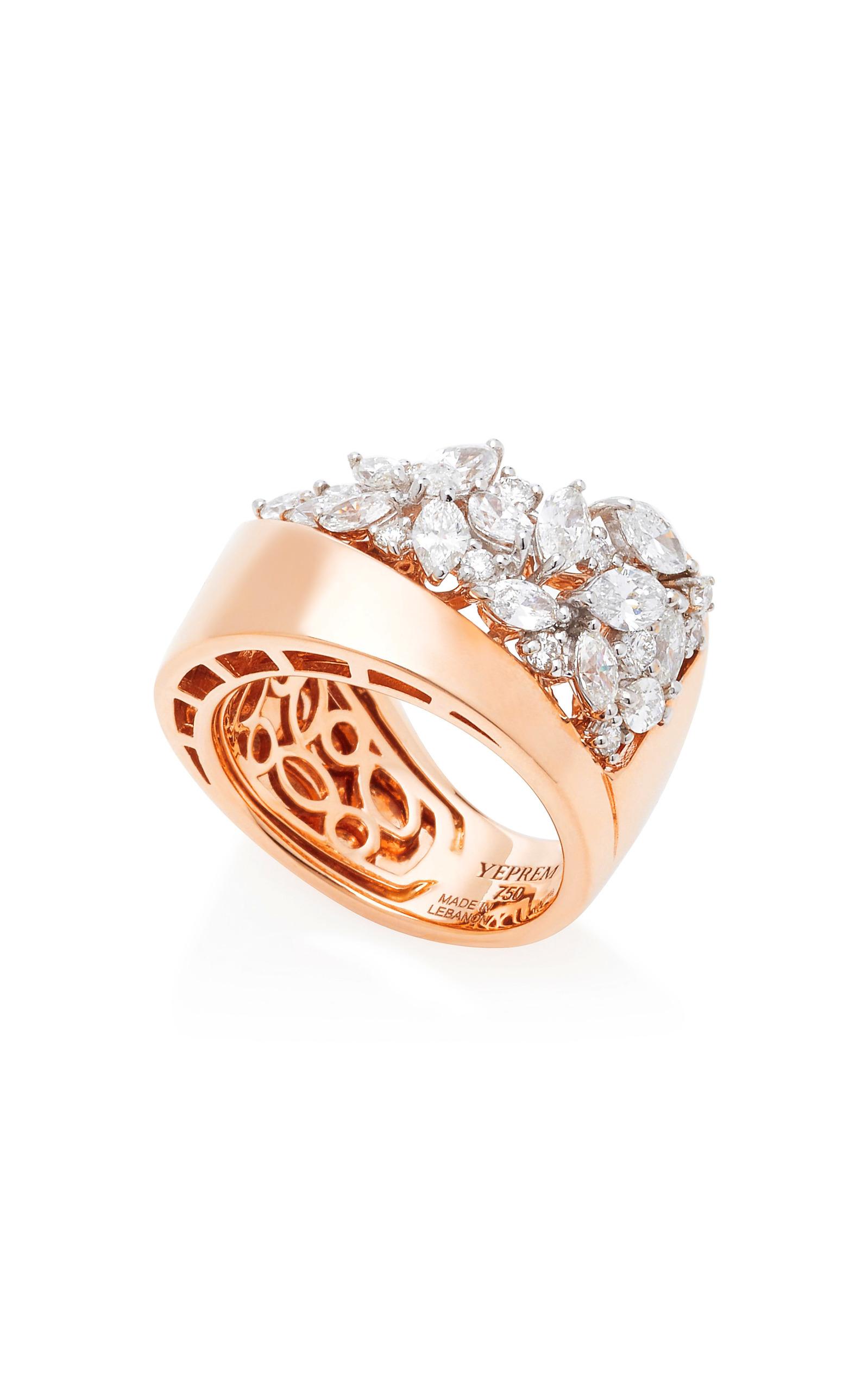 Pink Starda Ring Yeprem 0gTyD4szfq