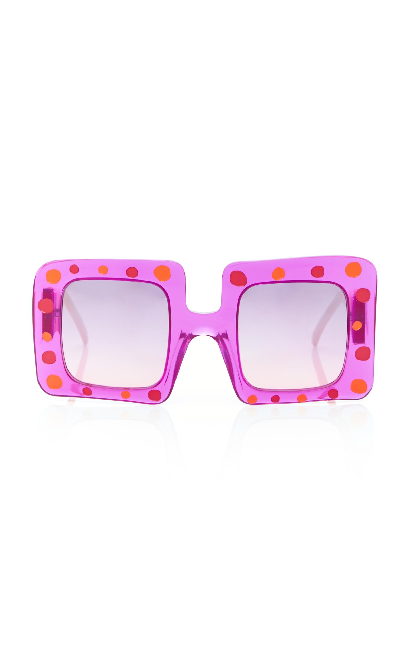 02a62a5675 Agatha Ruiz de la PradaDotty Sunglasses. CLOSE. Loading