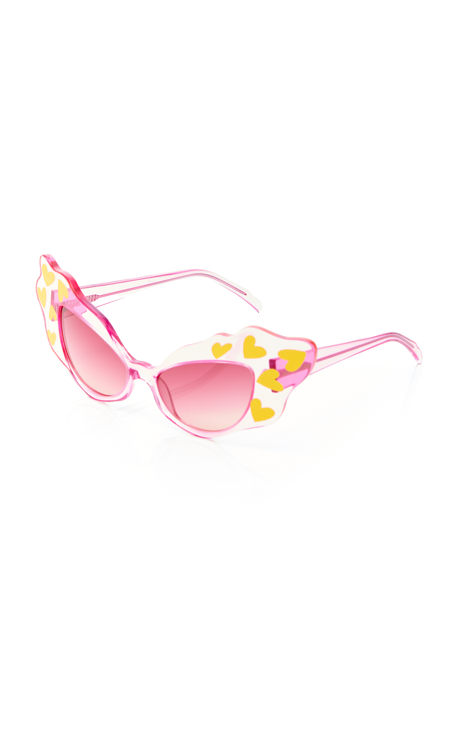 dcc661a0b4 Agatha Ruiz de la PradaCat-eye Sunglasses. CLOSE. Loading. Loading