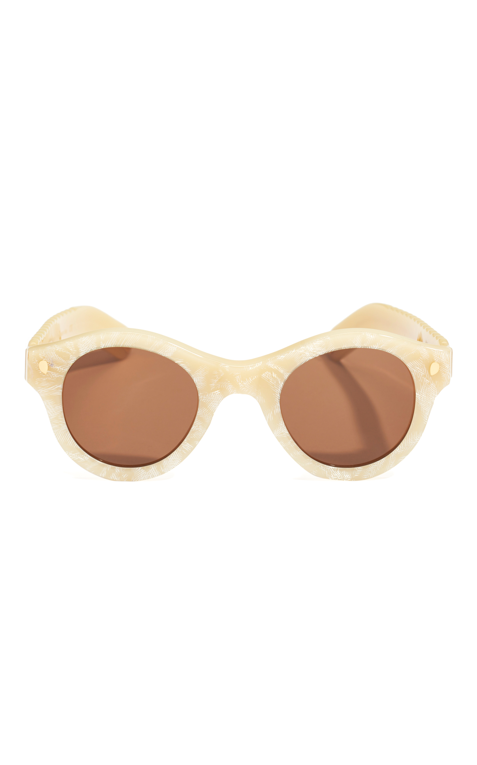 5b1d4ef527b Short   Sweet Sunglasses by Lucy Folk