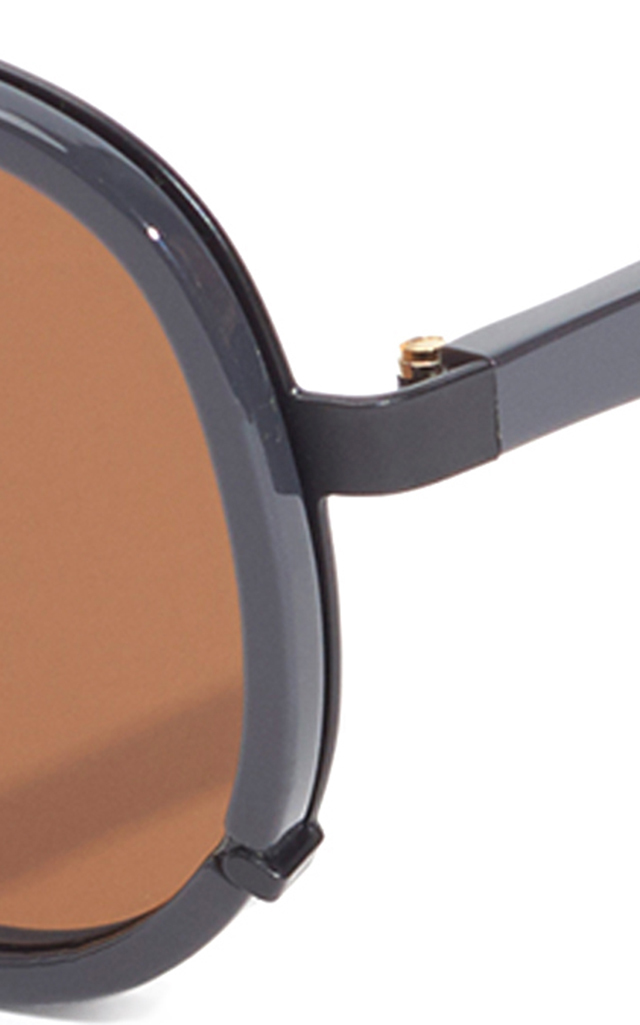 31dffde78db Frequent Flyer Sunglasses by Lucy Folk