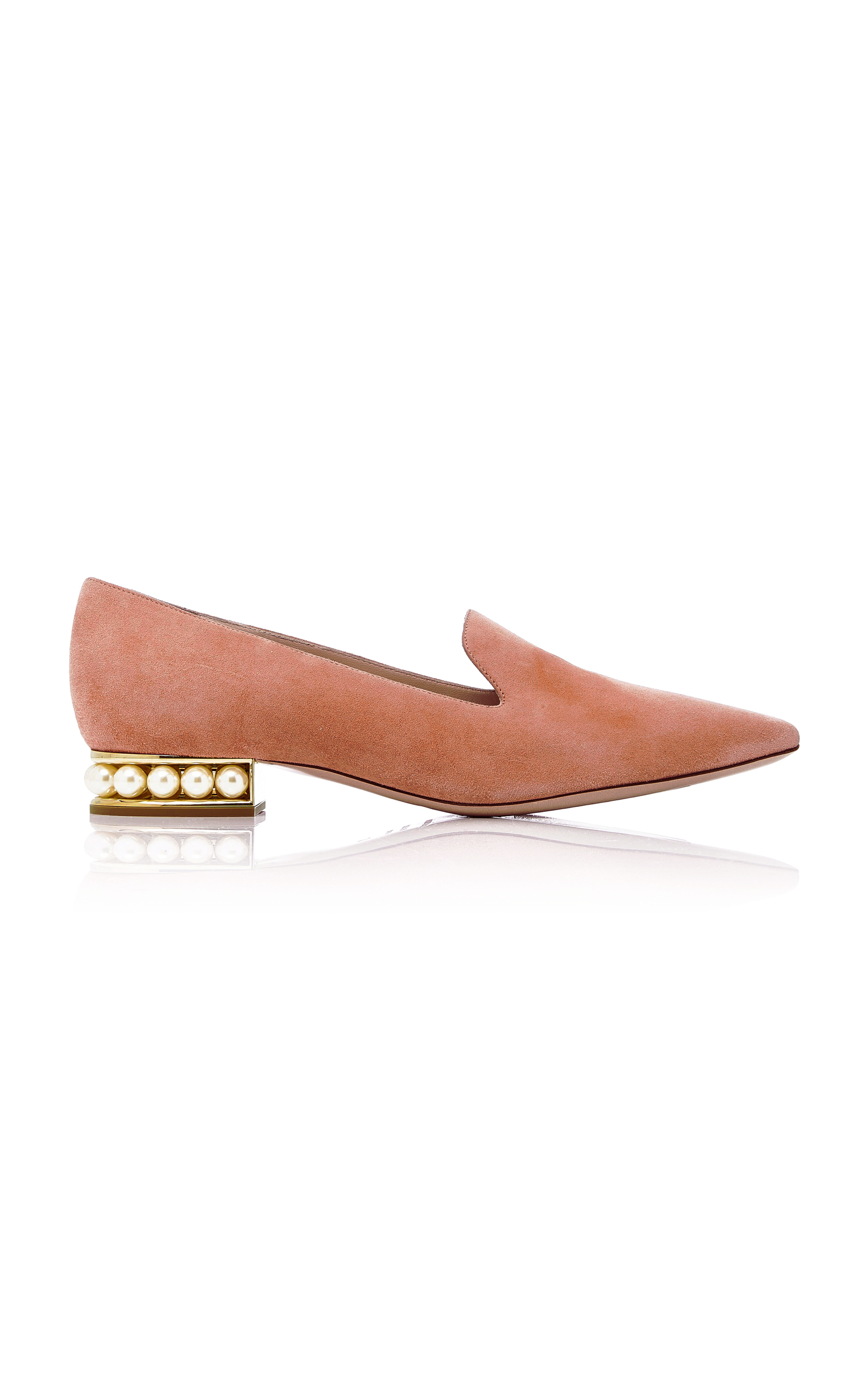 innovative design 77721 4464a large nicholas-kirkwood-pink-casati-embellished-suede-loafers.jpg
