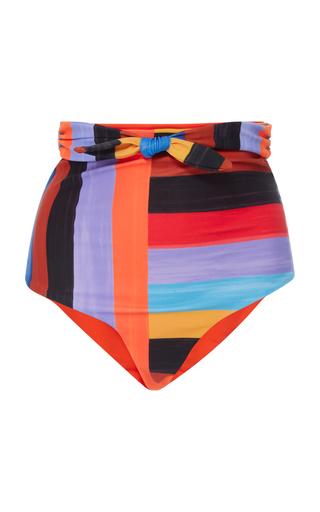 dfb1c49141d60 Mara HoffmanJay High Waisted Bikini Bottom