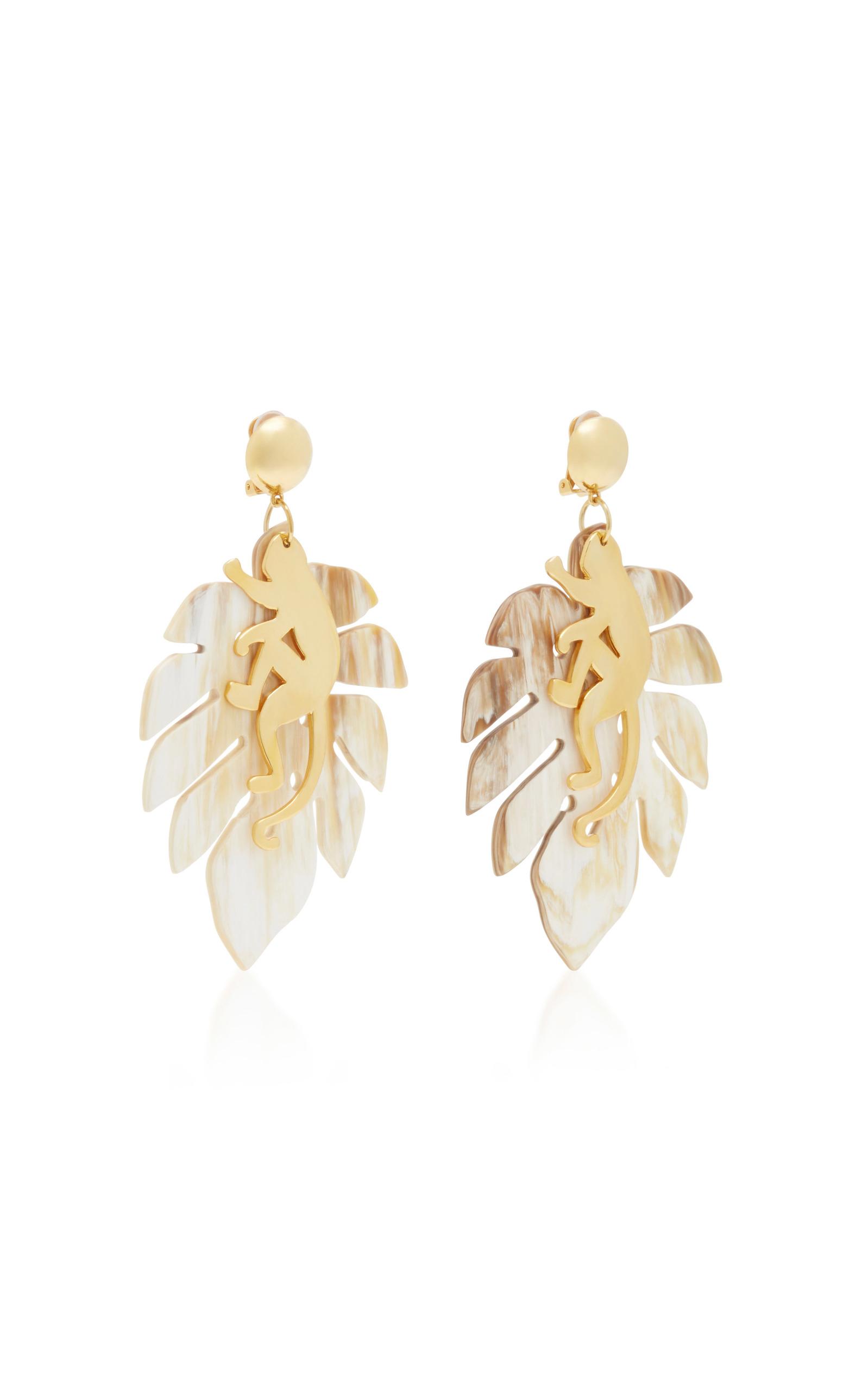 480441f50e8 Oscar De La Renta Earrings - Best All Earring Photos Kamilmaciol.Com
