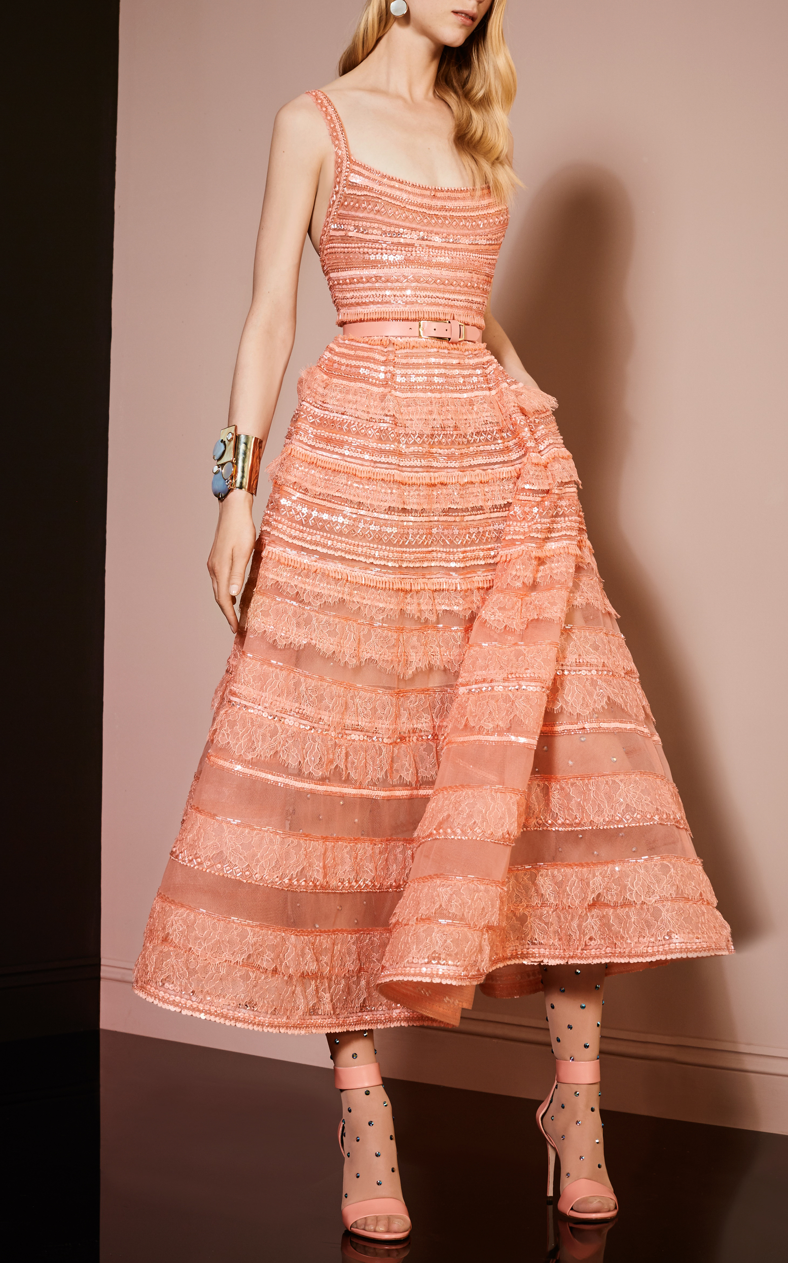 Ankle Length Dresses at Marshalls