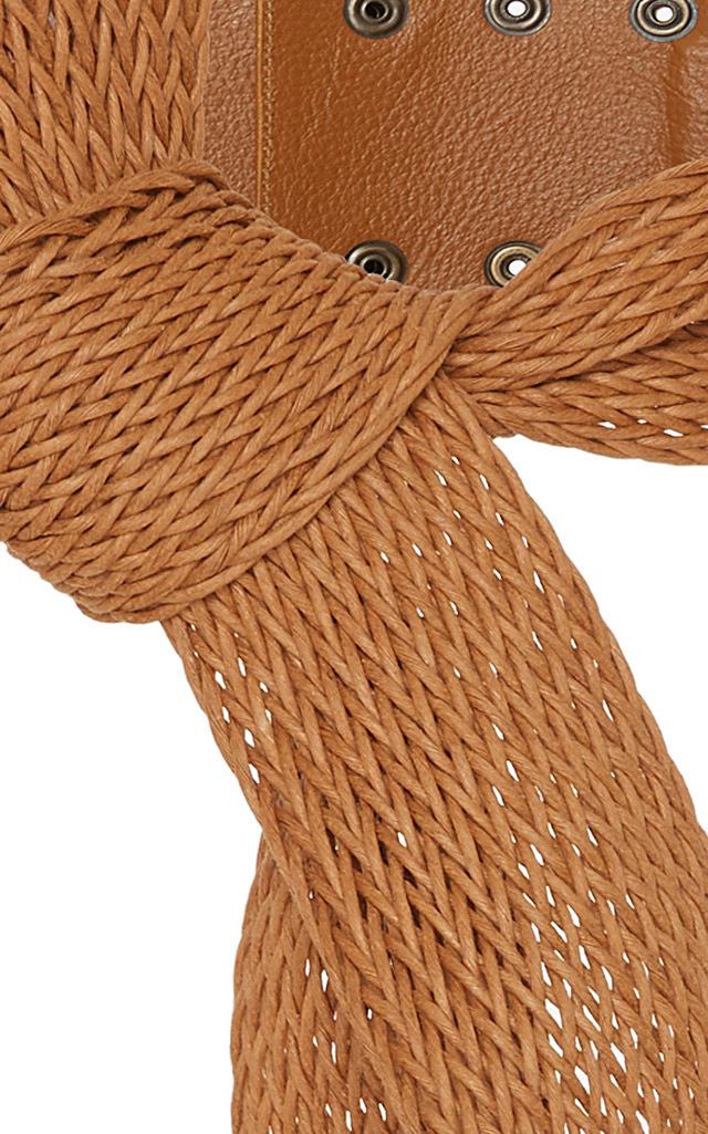 Mezcal knit belt Johanna Ortiz kj4XMF2