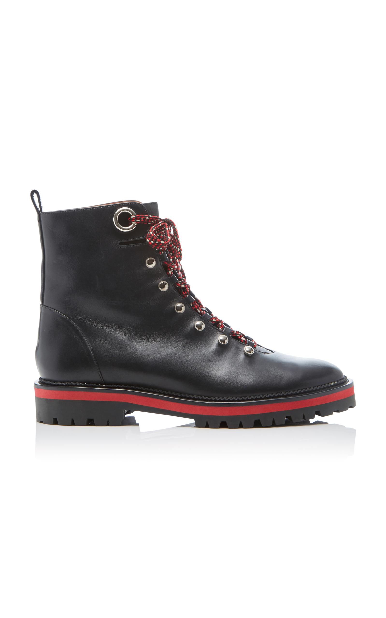 Leather Hiker BootsAquazzura TLBzf