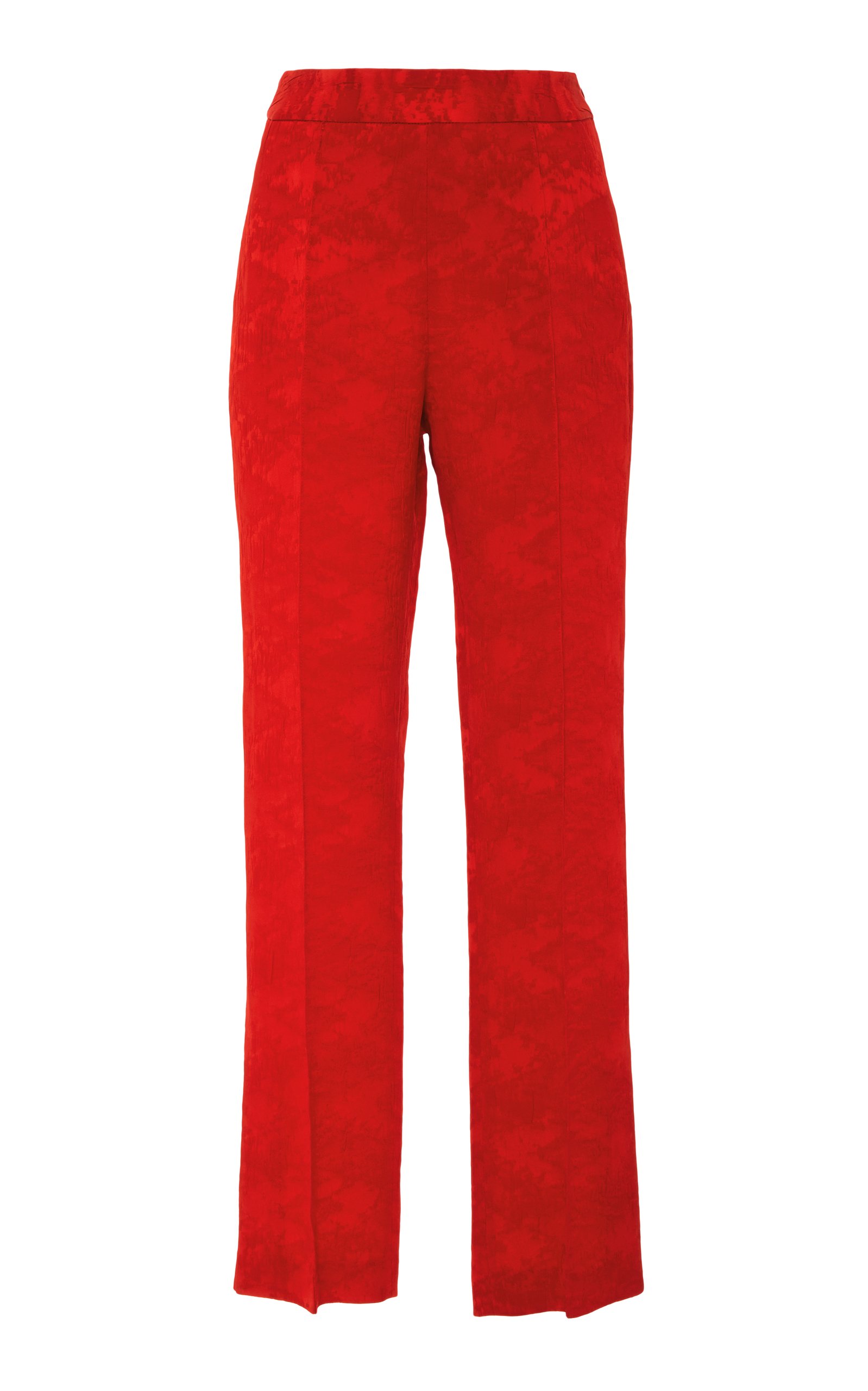 Oboe Jacquard Pant Rosie Assoulin Discount Limited Edition rRyX9MZ