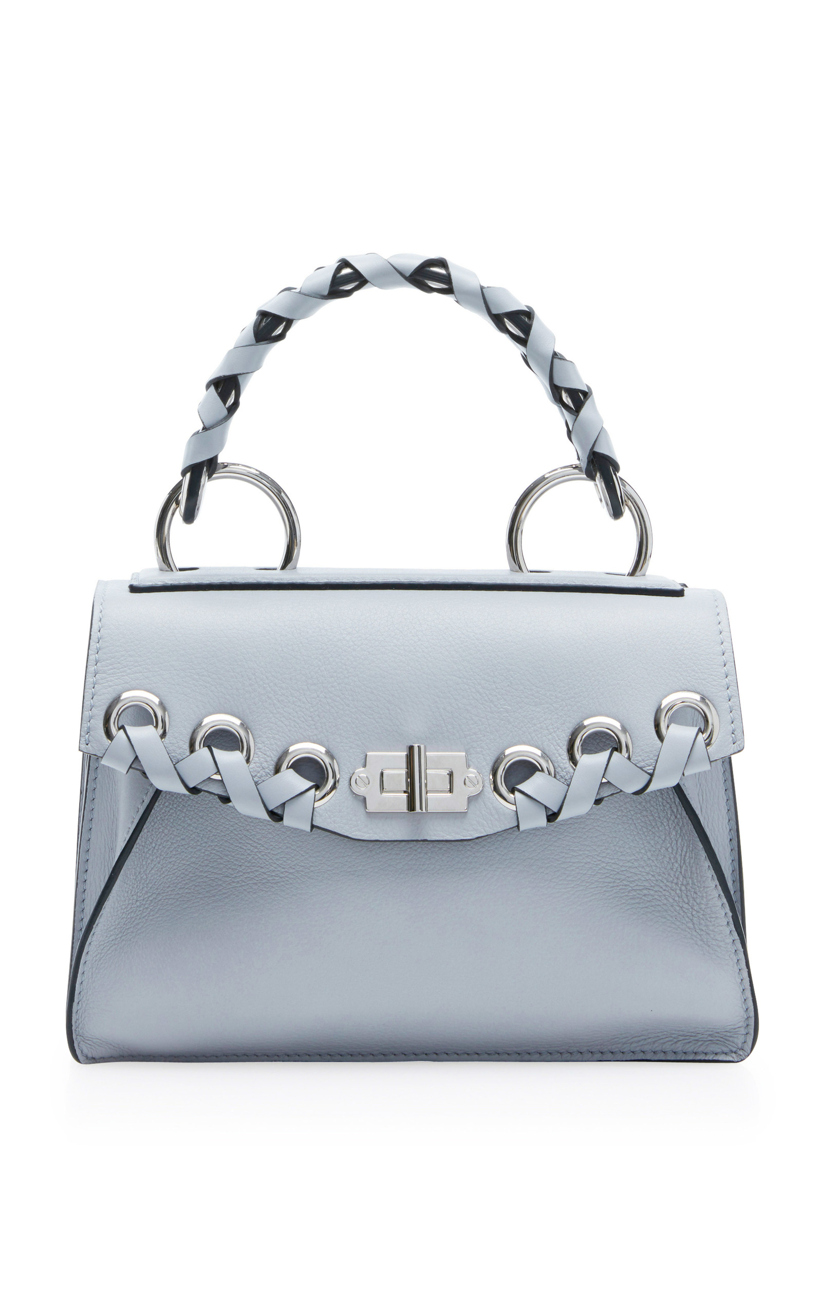 Proenza Schouler Small Hava Whipstitched Top-Handle Bag HB6O5Th8mQ