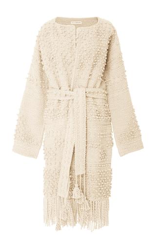 Amara Handloom Coat by Ulla Johnson | Moda Operandi