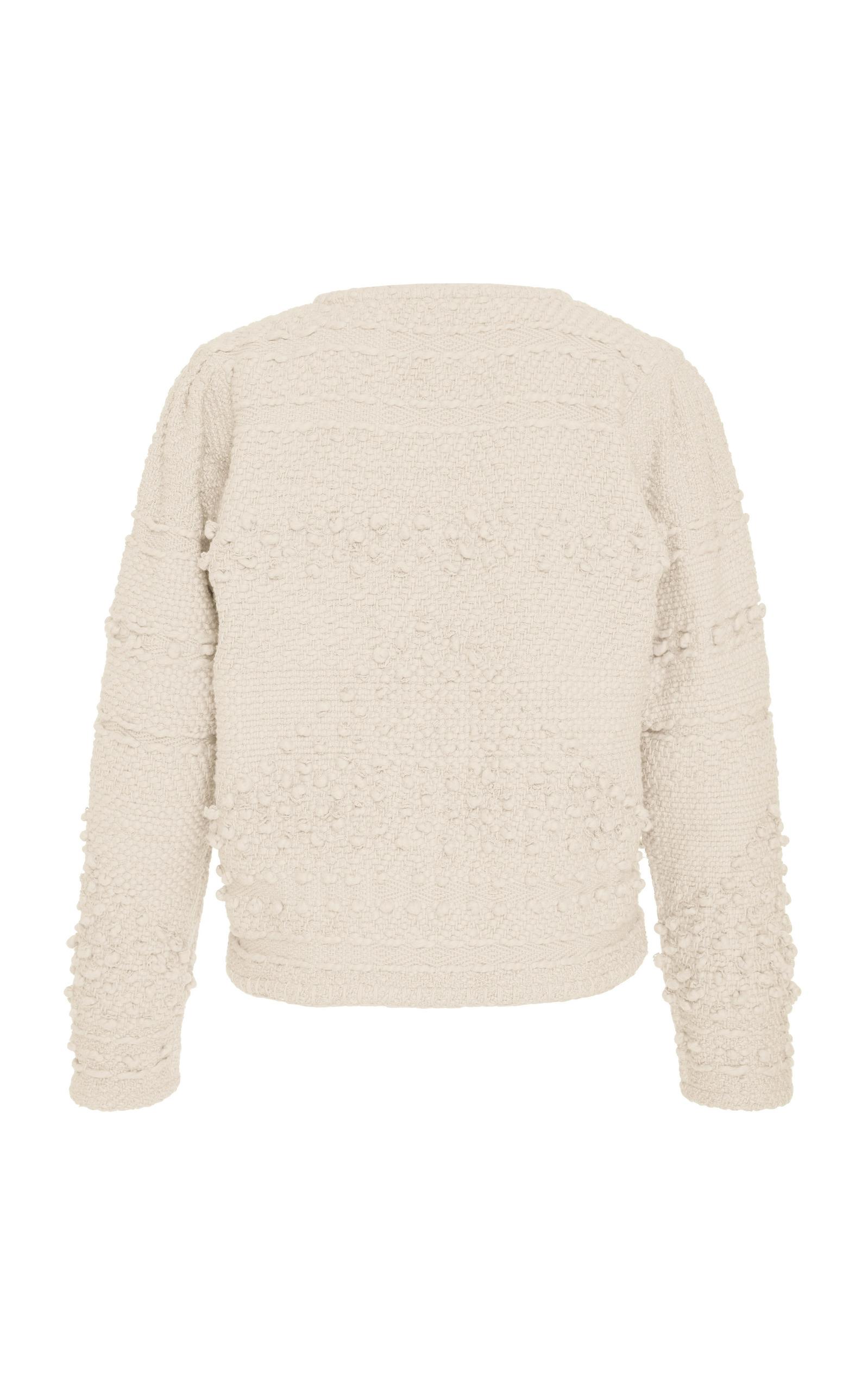 Dinah Handloom Jacket