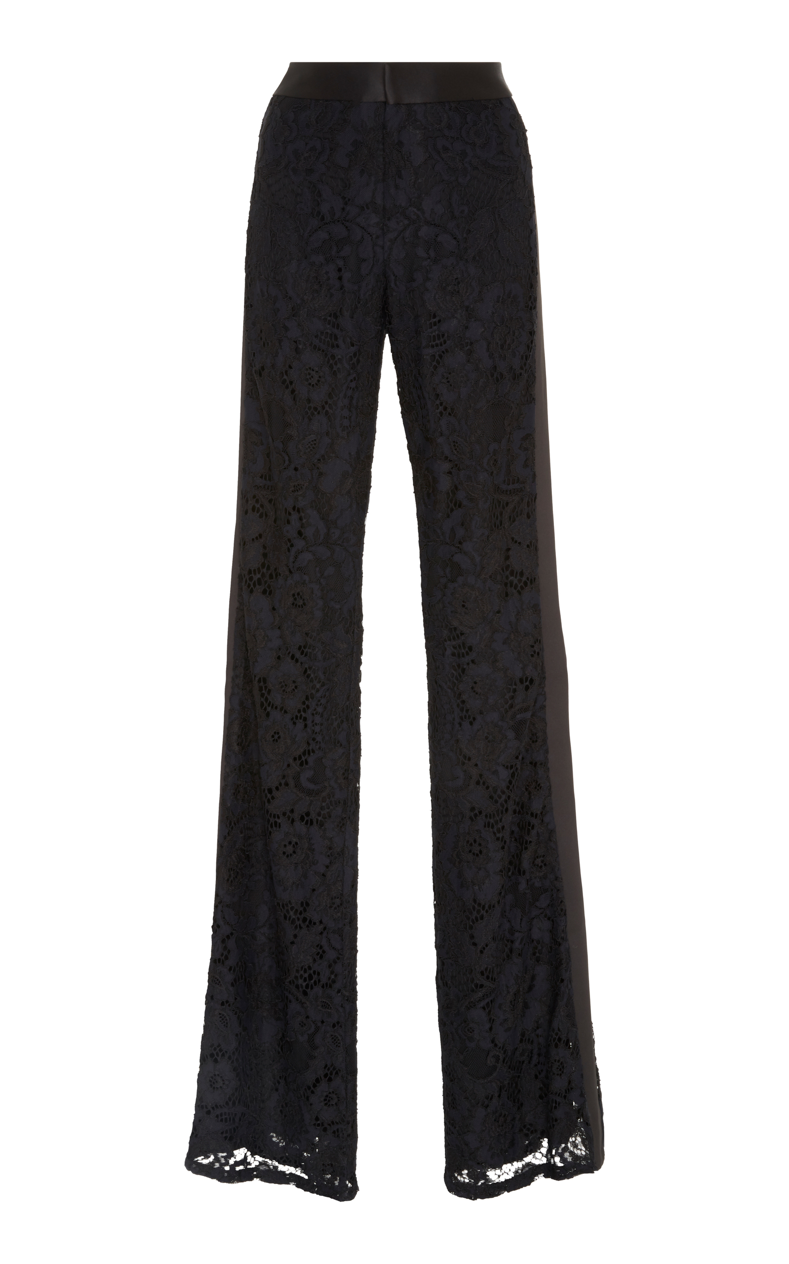 Alexis Cottons KLEIR SIDE PANEL PANT