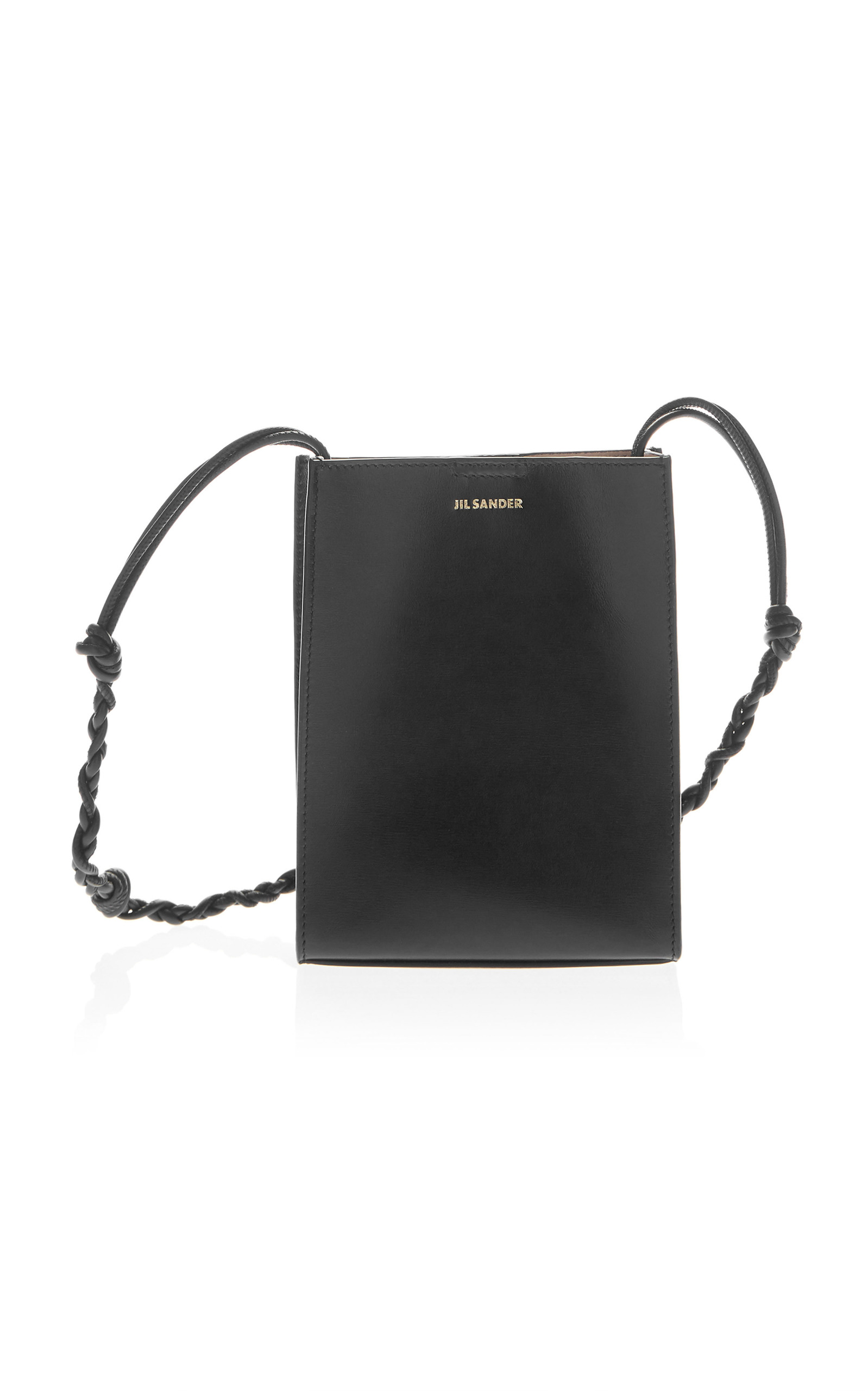 Discount Original Jil Sander Medium Tangle Satchel Bag Outlet Affordable Nicekicks Sale Online Shop Shopping Online With Mastercard SqwGmPUD