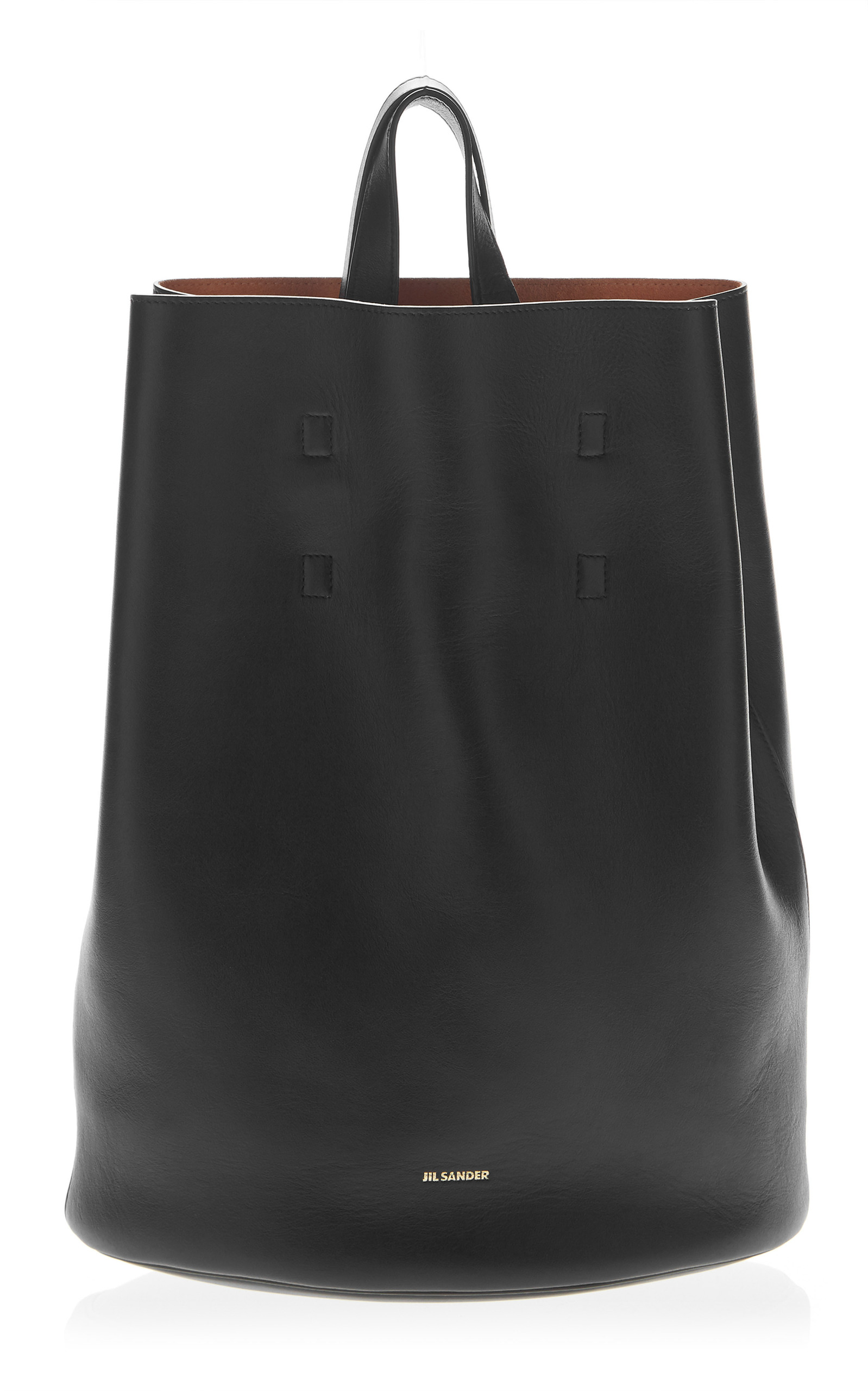 bucket tote - Black Jil Sander Sale Browse Free Shipping Release Dates Discount Best Sale Buy Cheap Find Great Buy Cheap Pay With Paypal c5tFEH