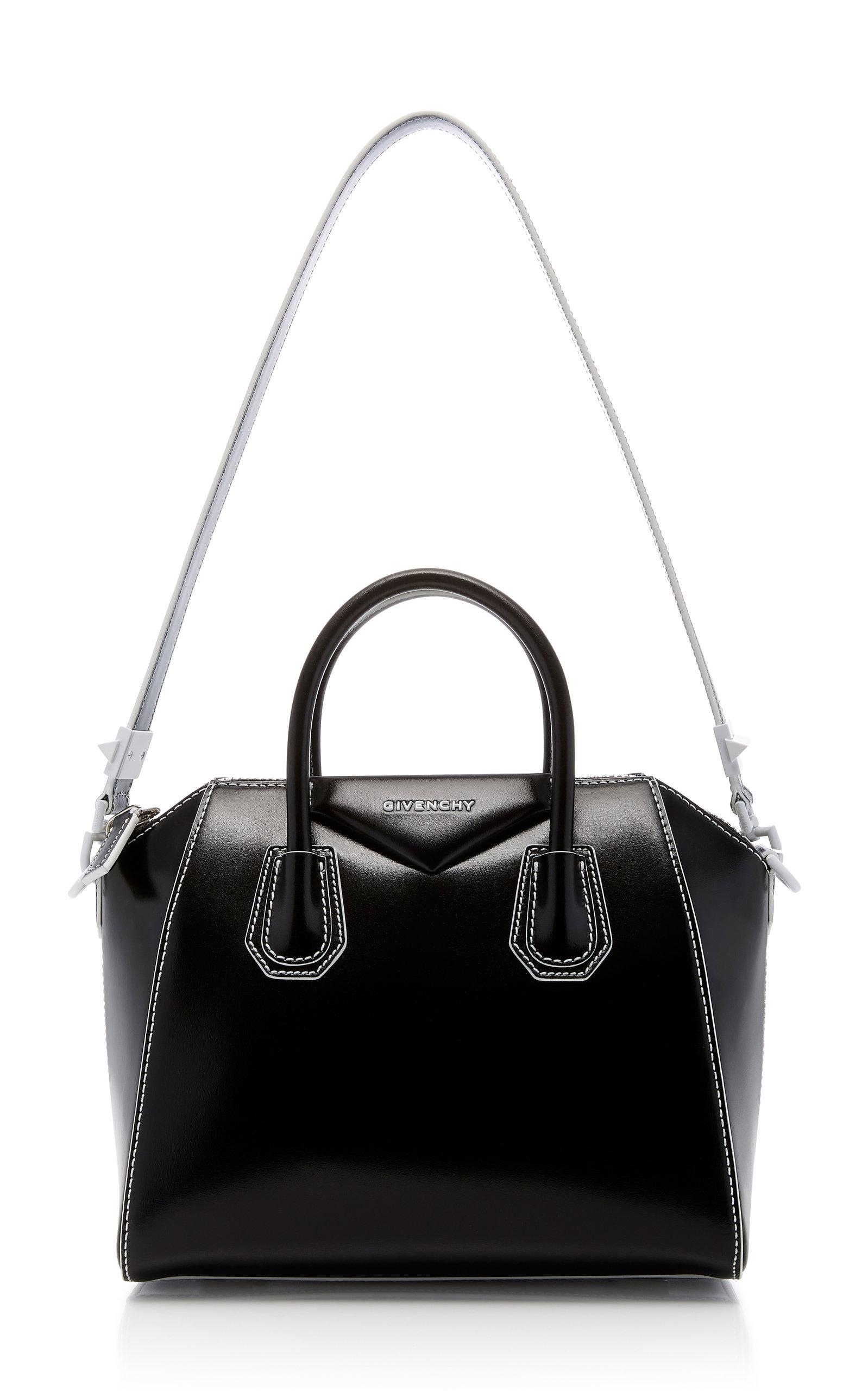 2ffe26dc161da GivenchyAntigona Small Polished Leather Tote. CLOSE. Loading. Loading