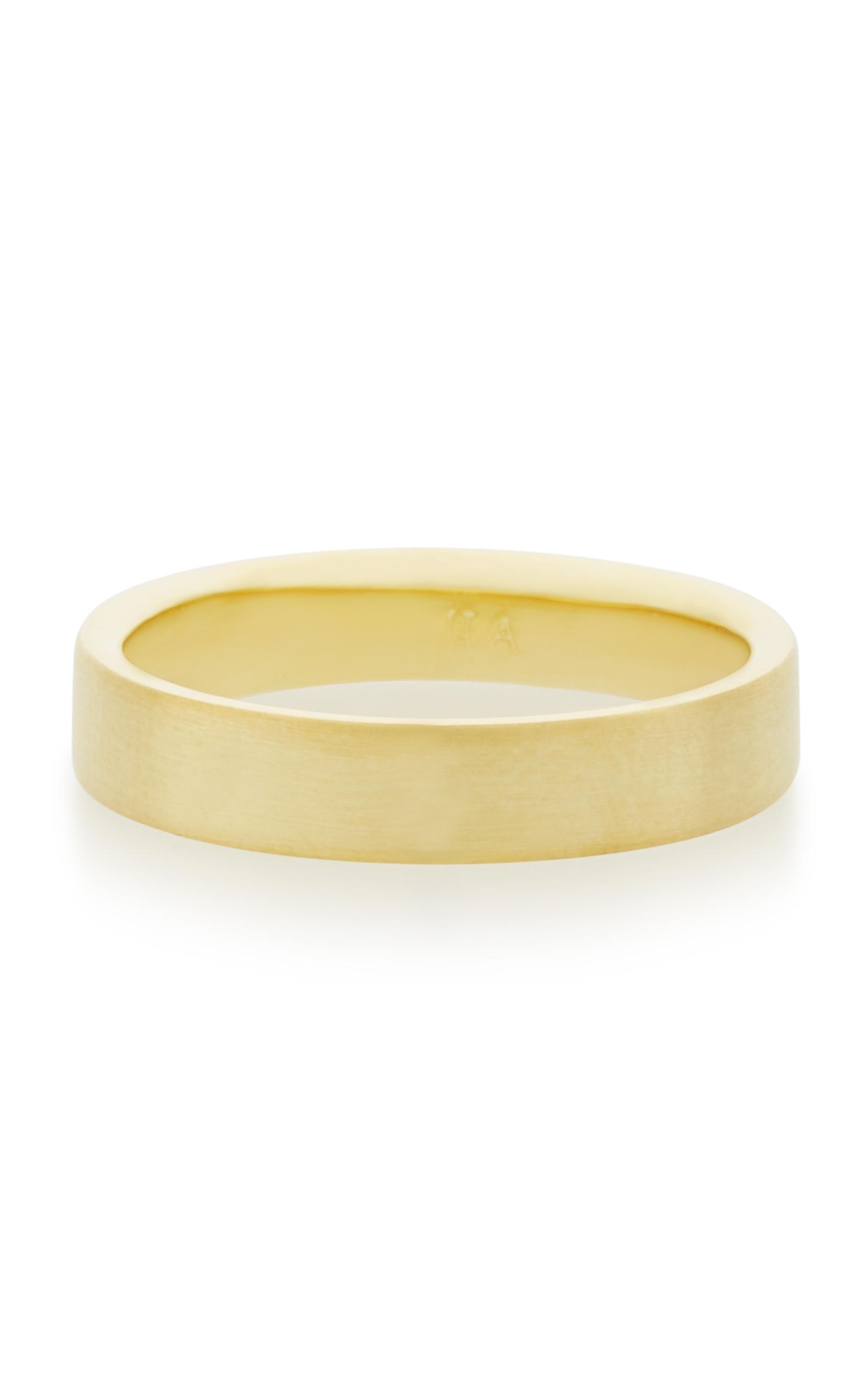Lucky Catch 14K Gold Ring Ila FYkehB
