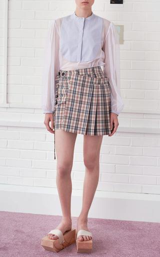 Discount Huge Surprise Tartain Kilt Skirt Isa Arfen Amazing Cheap Huge Surprise New Arrival Cheap Price Cheap Sale Latest GDlCWn3v
