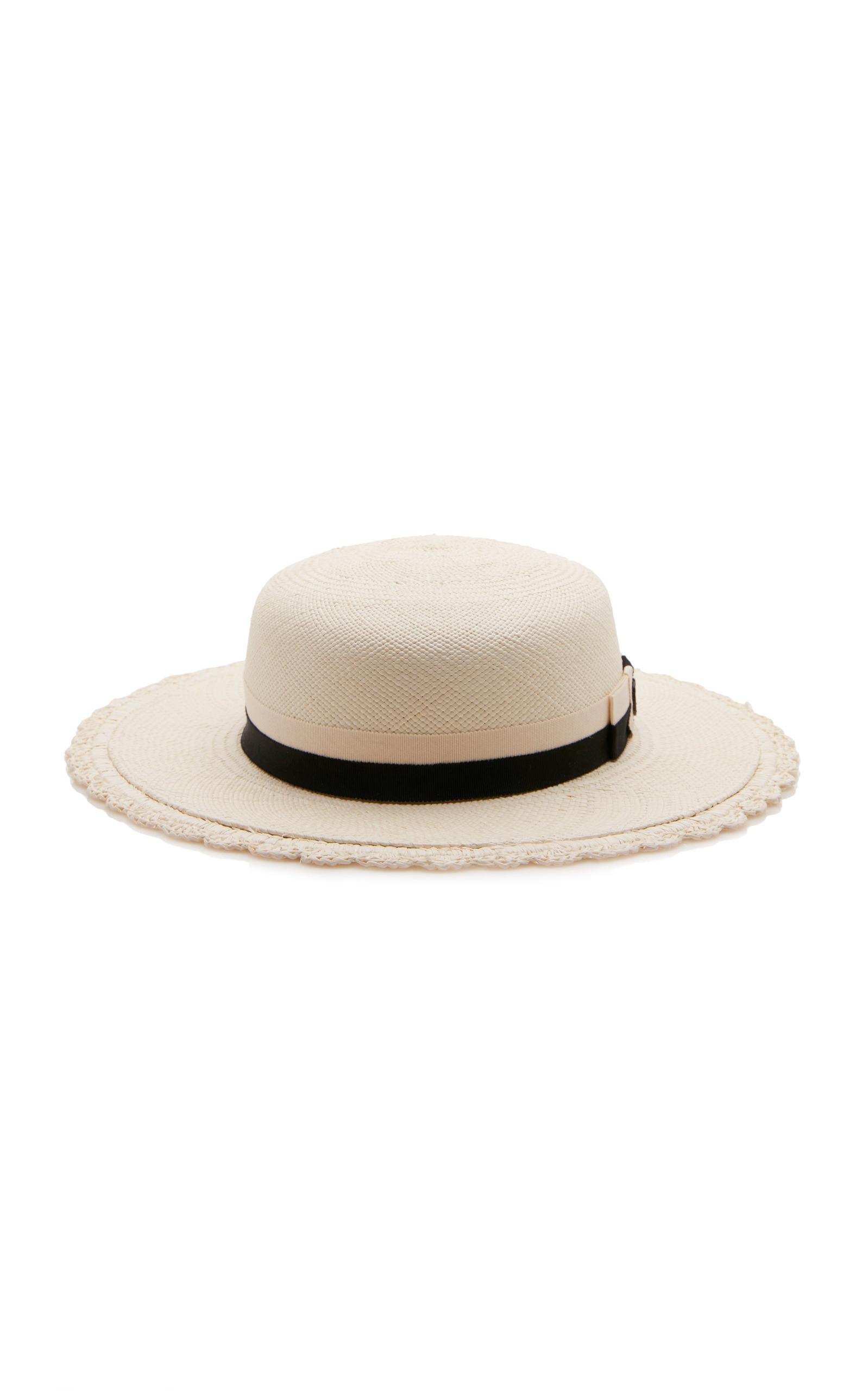 Rod Hat Maison Michel Cheap Footlocker Finishline aF0JFUCvG