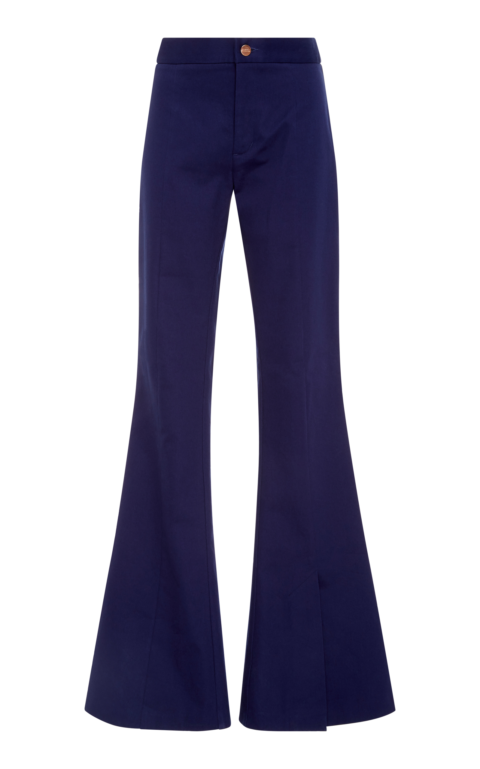 Shes Still A Dreamer trousers - Blue Maggie Marilyn CSKJaCH